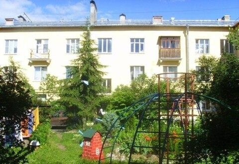 Продажа 3-х комнатной квартиры в Великом Новгороде, Великая, дом 5/2 - Фото 1