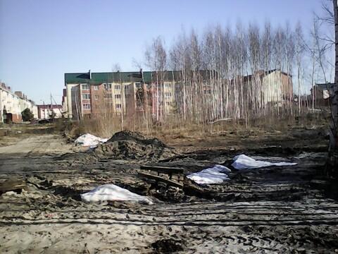 Участок 16 соток ИЖС Заволжский район - Фото 3