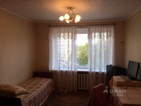 Продажа комнаты, Белгород, Ул. Попова - Фото 1