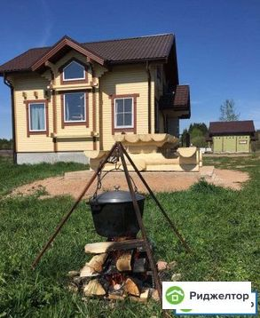 Аренда дома посуточно, Нечаевщина, Пеновский район - Фото 4