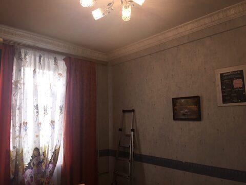 Продается 2-х ком. квартира в центре города Подольск - Фото 5