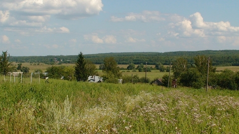 Продается земельный участок, Першино, 17 сот - Фото 4