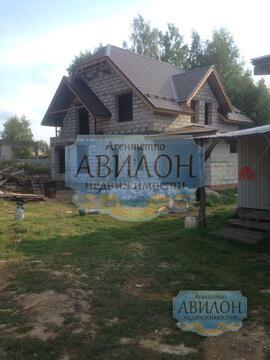 Продам дом на участке 10 соток г Солнечногорск деревня Талаево - Фото 2