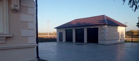 Аренда дома 800 м2 Богородский городской округ, Аборино - Фото 5