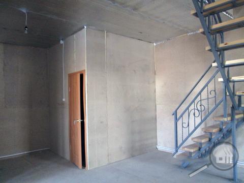 Продается 2-уровневая 3-комн. квартира, с. Грабово, ул. Центральная - Фото 2