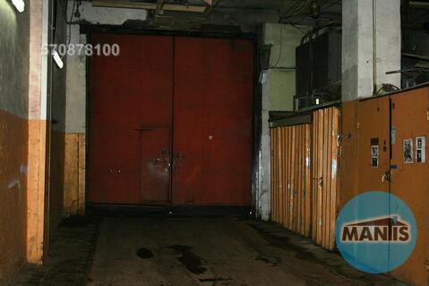 ВАО, Прожектор, 3700м2 с делением от 1000м2 на 1-ом этаже - Фото 5