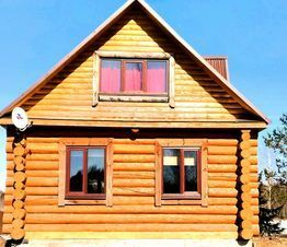Аренда дома посуточно, Валдайский район - Фото 1