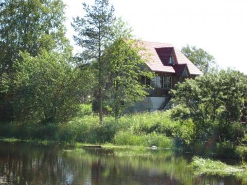 Продается дом с участком 15 соток в ИЖС - Фото 1