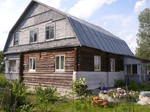 Продаётся дом в д. Ермолино Новгородского р-на - Фото 2