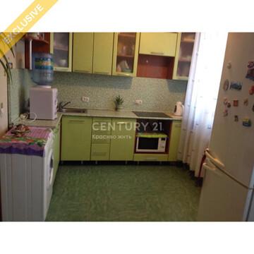 Продажа 2 комнатной квартиры Северный Власихинский, 56, Продажа квартир в Барнауле, ID объекта - 326330464 - Фото 1