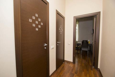 Сдам 4-х комнатную квартиру: Москва, ул. Ленинский пр-т, д. 64/2 - Фото 5