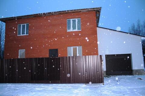Дом на ул. Нечаевская - Фото 1