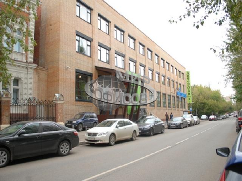 Офис, 1531 кв.м. - Фото 1