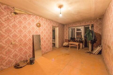 Продается 2-к квартира (хрущевка) по адресу г. Липецк, ул. Гагарина 33 - Фото 1