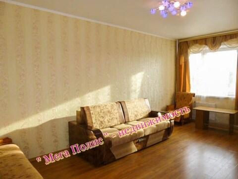 Сдается 1-комнатная квартира 50 кв.м. в новом доме ул. Белкинская 4, - Фото 1