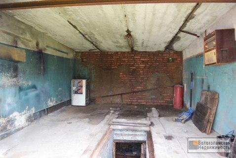 Продажа гаража в Волоколамске (ГСК Юпитер) - Фото 2