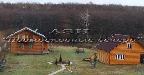 Симферопольское ш. 19 км от МКАД, Поливаново, Коттедж 150 кв. м - Фото 1