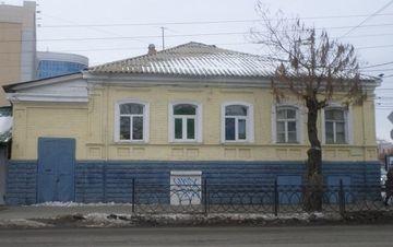 Продажа псн, Астрахань, Ул. Коммунистическая - Фото 1