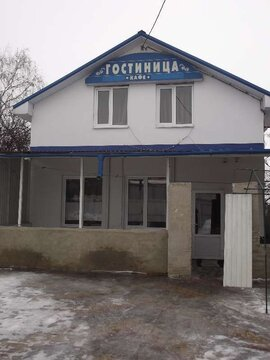 Продажа псн, Белгород, Ул. Октябрьская - Фото 1
