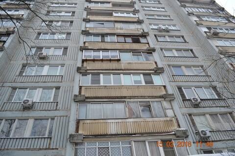 Продается 3-х комн. кв-ра м.Братиславская - Фото 1