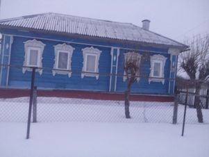 Продажа дома, Дивеевский район - Фото 1