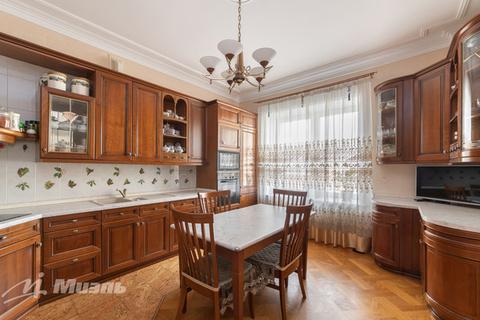 Великолепная квартира в Замоскворечье - Фото 4