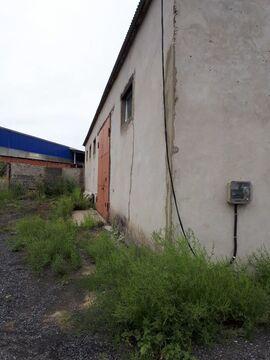 Продажа склада, Старый Оскол, Буденного мкр - Фото 2