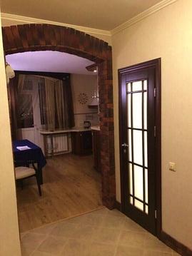 Сдается 1 к. квартира на ул. Тимирязева в новом доме. - Фото 5