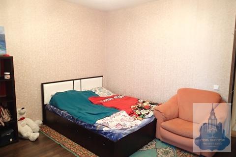 Предлагается к продаже просторная, светлая 1-к квартира - Фото 5