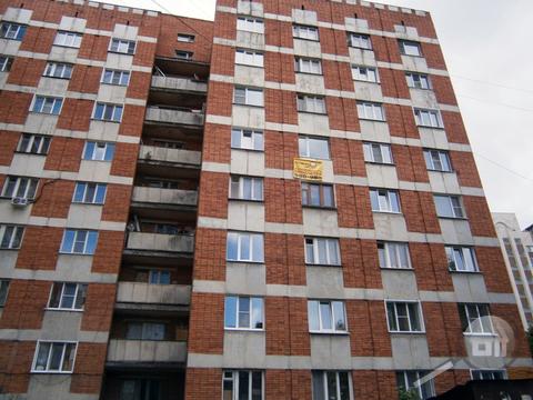 Продается комната с ок, ул. Калинина/Красная горка - Фото 1