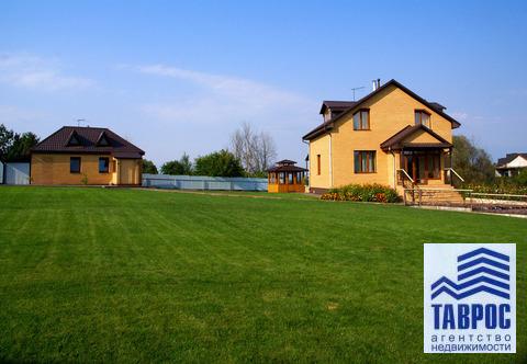 Продам отличный дом в с.Кузьминское на берегу р.Ока - Фото 3