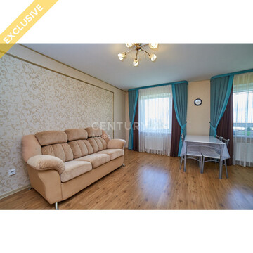 Продажа 3-к квартиры на 5/5 этаже на Скандинавском пр, д. 2 - Фото 4