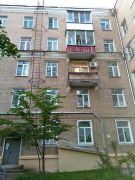 Продам комнату в 3-к квартире, Дубна г, Центральная улица 2/13 - Фото 2