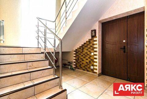 Продается дом г Краснодар, ст-ца Старокорсунская, Южный пер, д 9 - Фото 3
