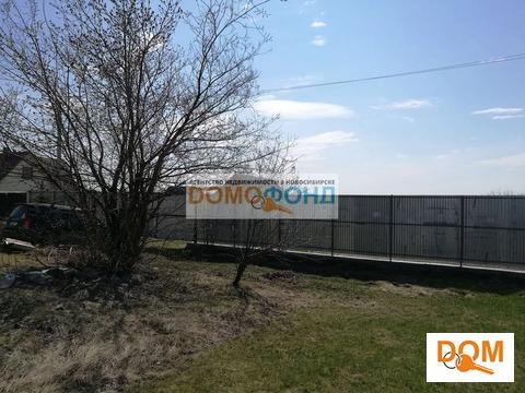 Продажа дома, Бердск, 14 улица - Фото 1