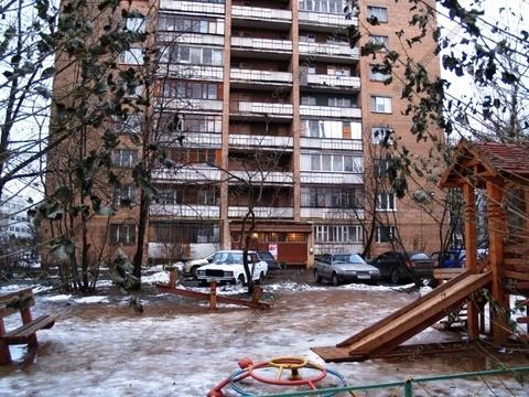 Продажа квартиры, м. Владыкино, Ул. Академика Комарова - Фото 3