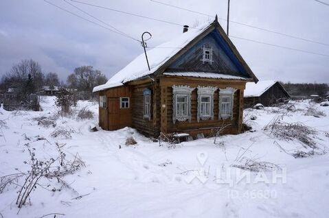 Продажа дома, Заозерье, Угличский район, Ул. Ваганьковская - Фото 1