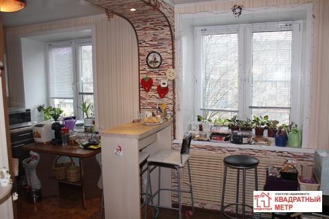 3- комнатная квартира ул. Колхозная, д. 32 - Фото 2