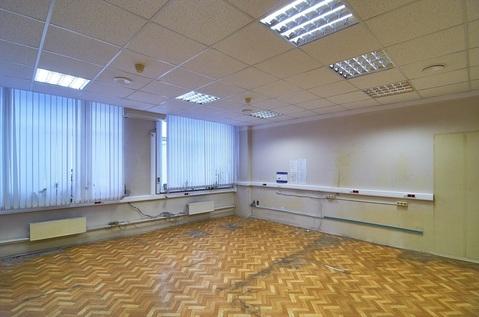 Аренда офиса 35,3 кв.м, метро Семёновская - Фото 2