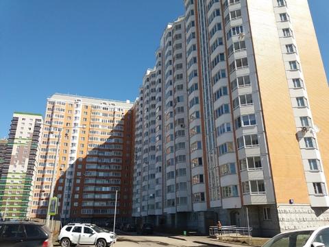 2-я квартира в Путилково - Фото 1