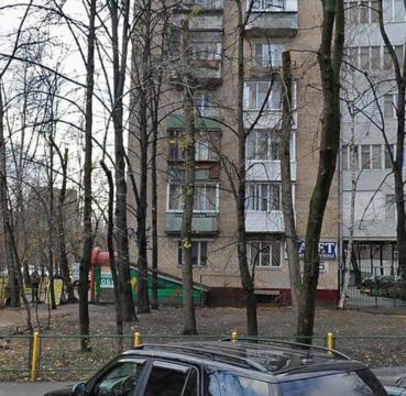Продается 1-комн. квартира г. Москва, ул. Черняховского, д.5, к.2 - Фото 2