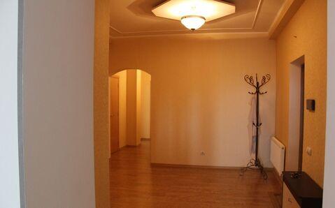 Сдается 3-х комнатная квартира в хорошем районе - Фото 5