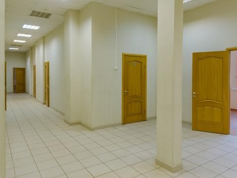 Продажа офиса, м. Римская, Ул. Нижегородская - Фото 3
