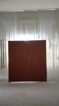Аренда склада 670 кв м в Пушкино - Фото 3