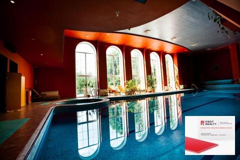 Парк Отель в Сергиево - Посадском районе - Фото 5