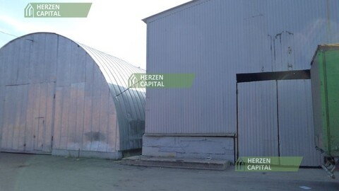 Аренда производственного помещения, Ногинск, Ногинский район - Фото 1