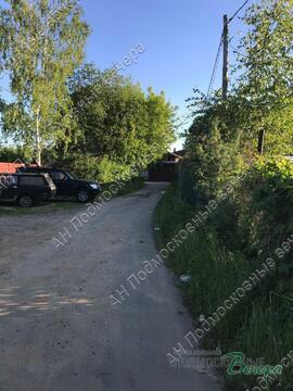 Осташковское ш. 8 км от МКАД, Терпигорьево, Участок 8.5 сот. - Фото 1