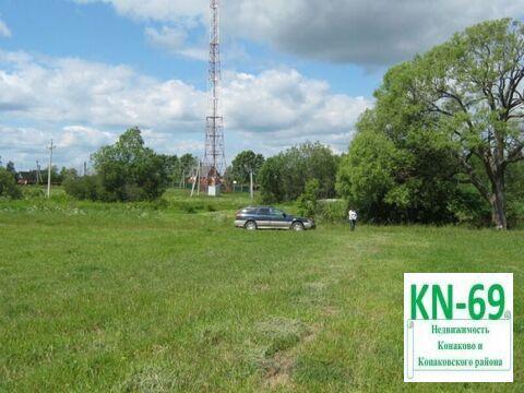 Экология национального парка Завидово - более 7 Га земли для фермеров! - Фото 1