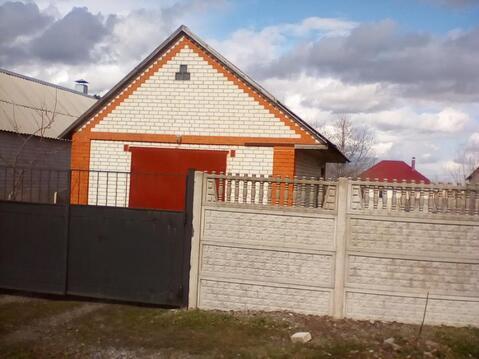 Продажа дома, Комсомольский, Белгородский район, Ул. Шоссейная - Фото 4