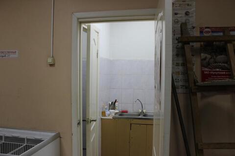 Продается Нежилое помещение. , Иркутск город, улица Новаторов 24в - Фото 4